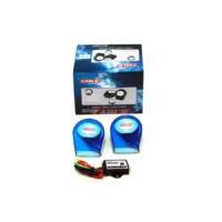 Pmx Korna Elektronik 8 Sesli Yankılı 12V