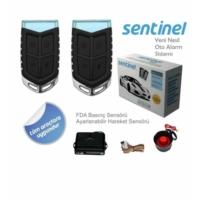 Sentinel Alarm Sistemi No:1