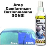 Automix Automix Buz Çözücü Sprey 250Ml