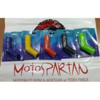 Prc Motosiklet Vites Pedal Çorabı (Kılıfı)