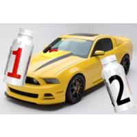 Simoni Racing Winston - En Etkili Nano Boya Koruma Özel Karışım Smn103839
