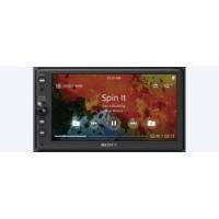 XAV-AX100 Bluetooth Özellikli Dokunmatik ekran Multimedya Sistemi