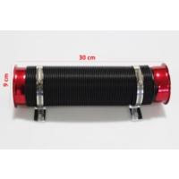 Space Kırmızı Hava Filtresi Borusu / DAHI70-K