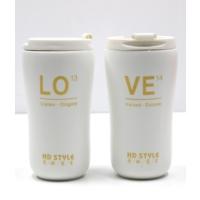 ModaCar Otomobil Love Seramik Mug Set 106003