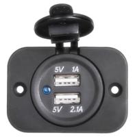 ModaCar Otomobil Karavan USB Şarj Soketi 106032