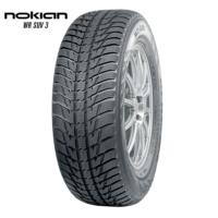 Nokian 275/55 R19 111V WR SUV 3 KIS Lastiği( Üretim Yılı:50/2016)