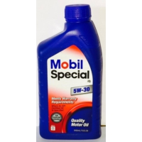 Mobil Special 10W40 1Lt