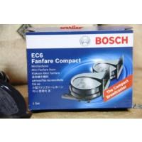 Bosch Dadat Korna Seti 12V 400/500 Hz 110 Db(A) Çift Fişli Salyan