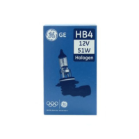 General Electric Hb4 12V 51W 9006U Halogen Ampul Adet