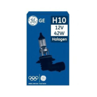 General Electric H10 12V 42W Halojen Ampul 9145U Adet