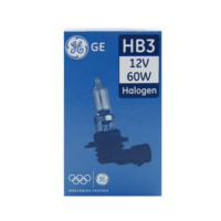 General Electric Hb3 12V 60W 9005U Halojen Ampul Adet