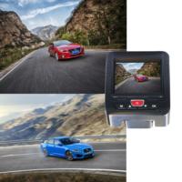 Techsmart Wifi Araç Kamerası 1080P
