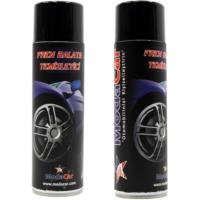 Modacar Motorsiklet/Atv Fren Balata Temizleme Spreyi 75D002
