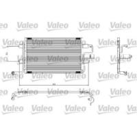 Valeo 817244 Klima Kondenseri Bora-Golf Iv-A3-Octavıa Leon-Toledo 1.4-1.6-1.8-1.9 (538X365X20)