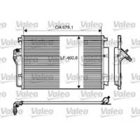 Valeo 818173 Klima Kondenseri (Kurutucu İle) Crafter 06>Sprınter 06>2.5Tdı (679X461X16)