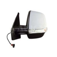 Viewmax Vm669R Dıs Ayna Manuel Sag Cıft Cam ( Fıat Doblo Cargo 10- )