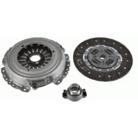 Sachs 3000950713 Debrıyaj Setı 3000951996 ( Renault : Master Iıı 2.3Dcı 10- / Opel : Movano B 2.3 Cdtı 10- )