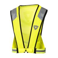 Revıt Connector Yelek Neon-Sarı S