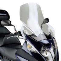 Gıvı 214dt Honda Sılverwıng 400-600 (01-09) Rüzgar Siperlik