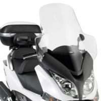 Gıvı D318st Honda Sw-T 400-600 (09-16) Rüzgar Siperlik