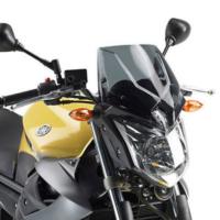 Gıvı A286 Yamaha Xj6 (09-15) Rüzgar Siperlik