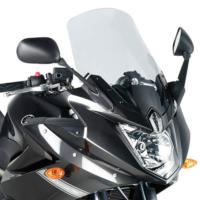 Gıvı D444s Yamaha Xj6 Dıversıon (09-13) Rüzgar Siperlik