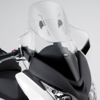Gıvı Af318 Honda Sw-T 400 - 600 (09-16) Rüzgar Siperlik