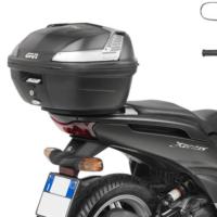 Gıvı Sr2102 Yamaha Xenter 125-150 (12-16) Arka Çanta Taşıyıcı