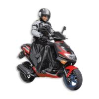 Held 9800 Scooter Dizlik Örtü