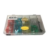 Spectre Mini Sigorta Seti (160 adet)