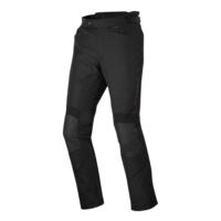 Revit Factor 3 Pantolon Siyah (Short)