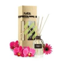 Bargello Çiçeksi Bambu Ortam Oda Kokusu 130 ml