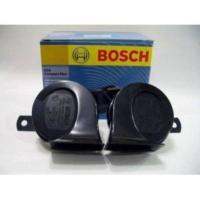 Korna Bosch Set Salyangoz 12 V, 350/420 Hz (Dadat)