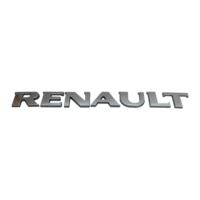 Bross Otomotiv Renault Kangoo Master Trafic İçin Renault Monogram Amblem Yazısı 8200522593