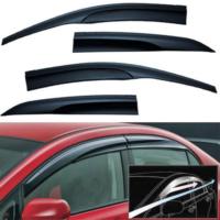 Sunplex Nissan Qashqai 2007-2014 Cam Rüzgarlığı Mugen Tip Sunplex 4 Lü