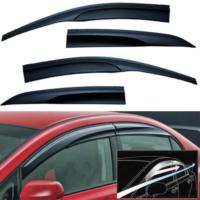 Sunplex Peugeot 307 2000 Sonrası Cam Rüzgarlığı Mugen Tip Sunplex 4 Lü