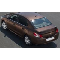 Peugeot 301 Krom Cam Çıtası 2012 ve Sonrası