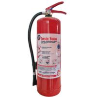 Tansön 6 Kg Abc Kuru Kimyevi Tozlu Yangın Söndürme Tüpü