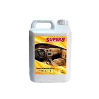 Super8 TORPİDO BAKIM Sütü 5 Kg.