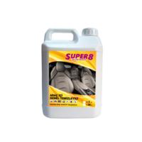 Super8 Araç İçi Genel Temizlik Ürünü 5 Kg.