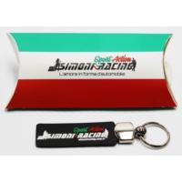 Simoni Racing Siyah Sportif Anahtarlık 106179