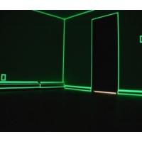 Clifton Fosforlu Şerit Bant (400 Cm)