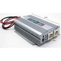 Linetech Linetech 12 Volt 220 Volt Inverter 1000 Watt 661213