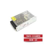 Lambada Lambada Adaptör-Trafo 12.5 Amper 150W 220 Den 12V