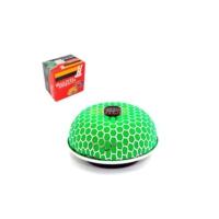 Carub Hava Filtresi Tunig 2 Aprt Mantar Krom-Yeşil