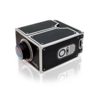 Diwu Karton Akıllı Saat Projektörü