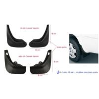 Mazda 3 Paçalık - Çamurluk -Tozluk