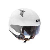 Givi 11.2 Space Jet Motorsiklet Kaskı Beyaz
