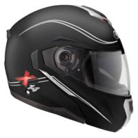 Givi X.14 Shift Motorsiklet Kaskı Mat Siyah