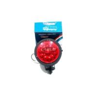 Lamba Projektör 24V Ledli Kırmızı
